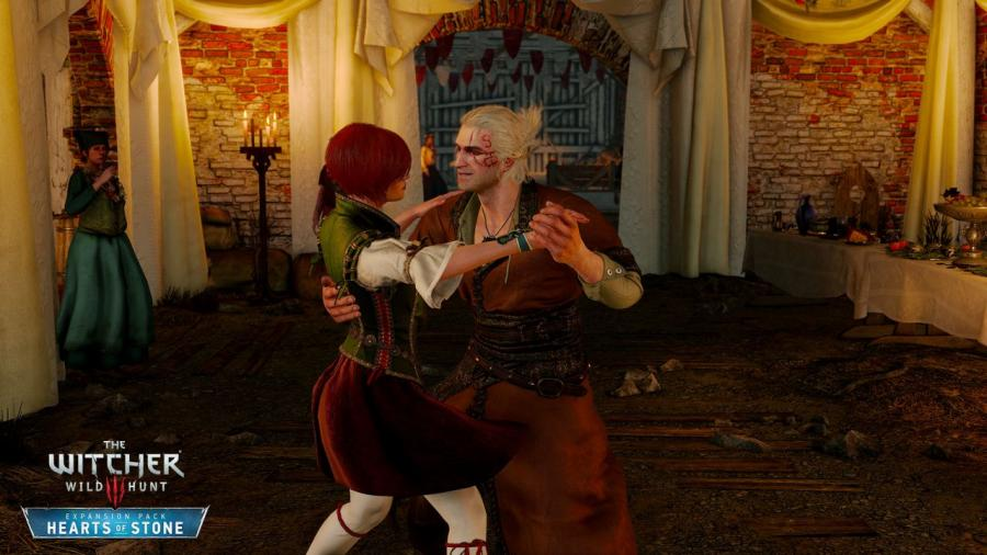 The Witcher 3 - Hearts of Stone DLC - GOG Key Screenshot 7