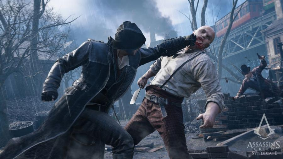 Assassin's Creed Syndicate - Special Edition Screenshot 3