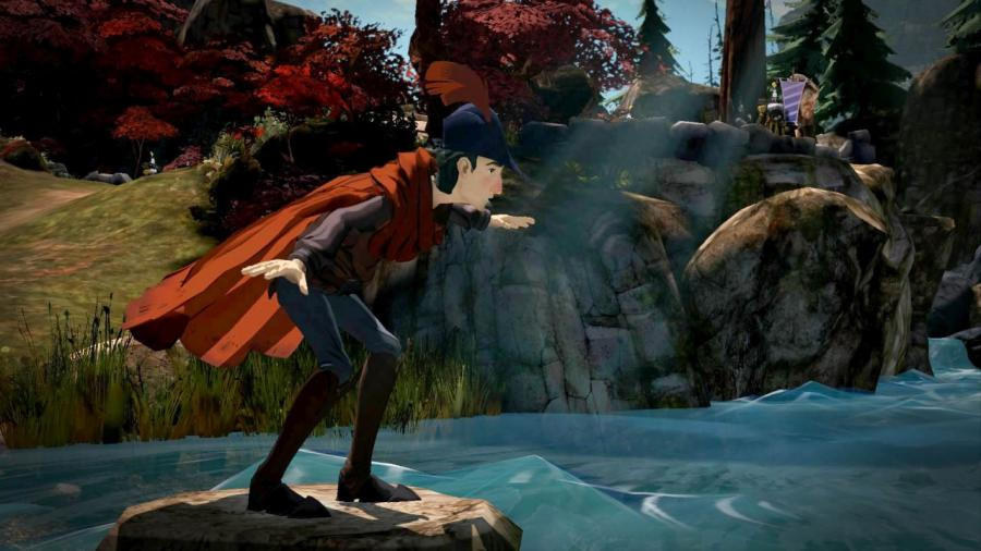 King's Quest - Complete Collection Screenshot 8