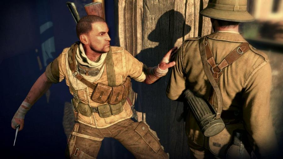 Sniper Elite 3 - Steam Geschenk Key Screenshot 4