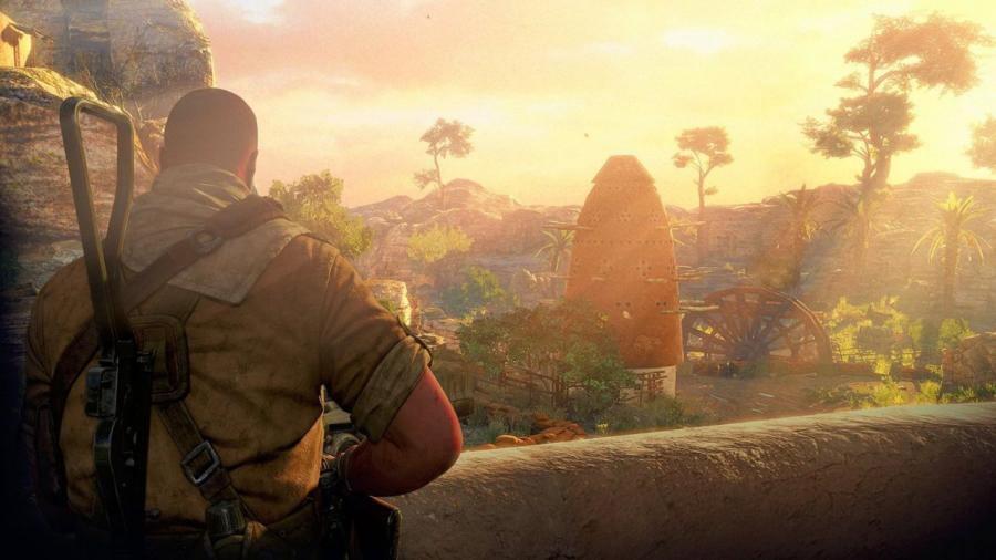 Sniper Elite 3 - Steam Geschenk Key Screenshot 2