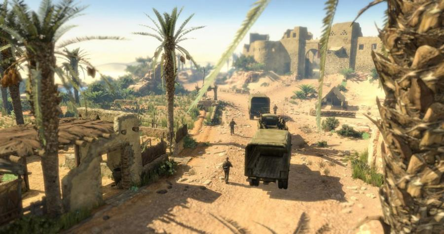 Sniper Elite 3 - Steam Geschenk Key Screenshot 8