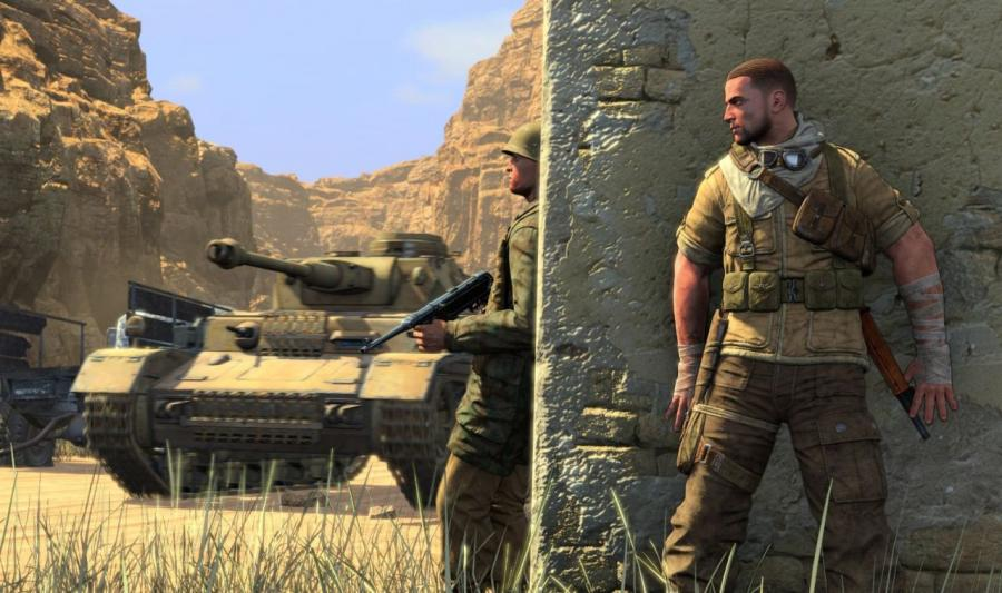 Sniper Elite 3 - Steam Geschenk Key Screenshot 6