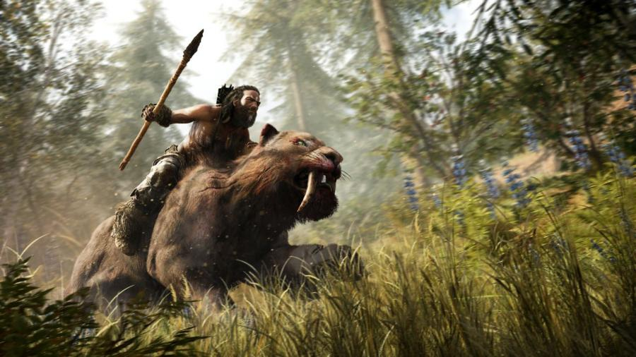 Far Cry Primal Screenshot 8