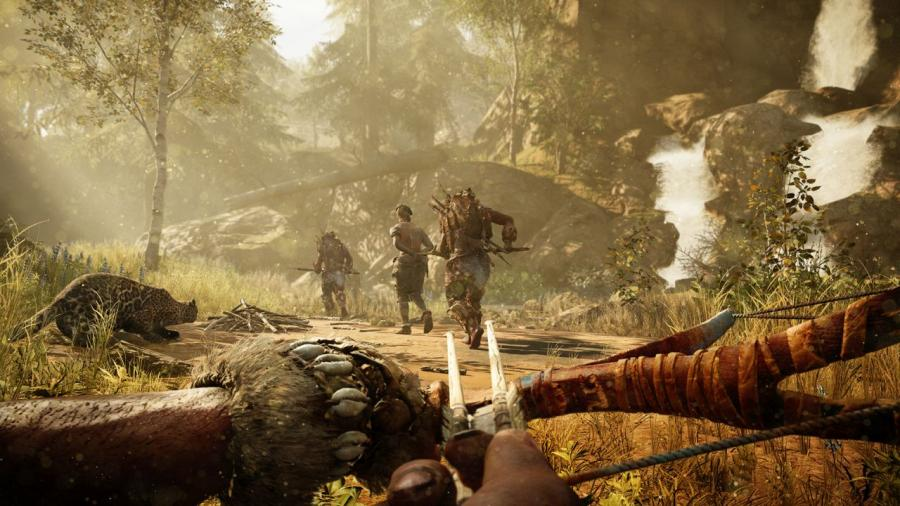 Far Cry Primal Screenshot 4