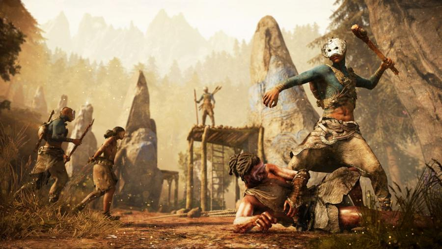 Far Cry Primal Screenshot 6