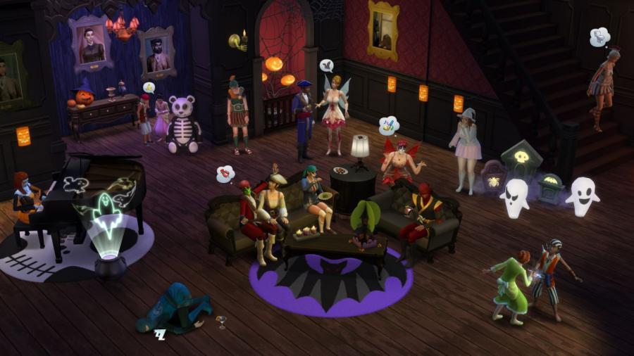 Sims 4 coole kuchen accessoires kaufen