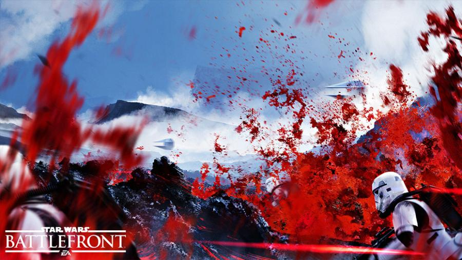 Star Wars Battlefront - Season Pass Screenshot 8