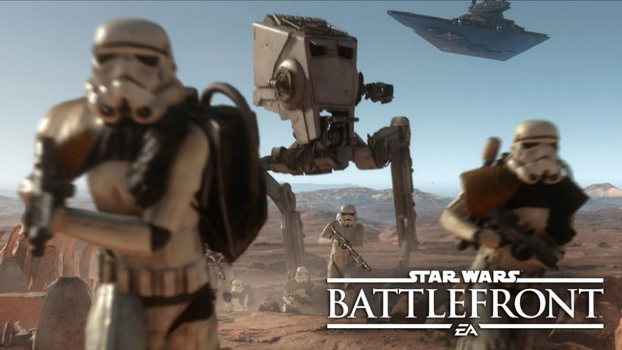 Star Wars Battlefront - Season Pass Screenshot 3