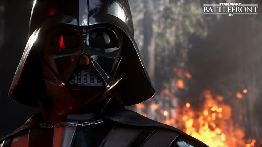 Star Wars Battlefront - Season Pass Screenshot 5