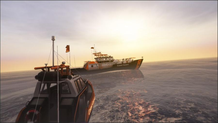 Coast Guard Screenshot 6