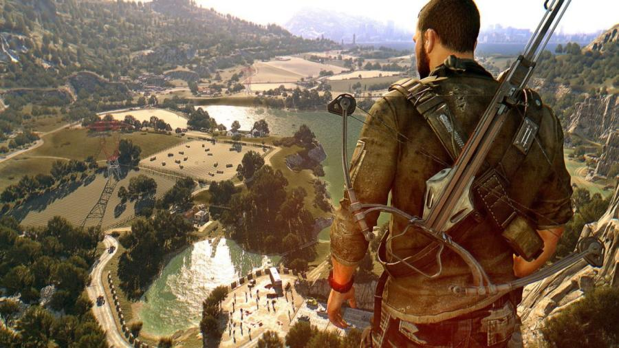 Dying Light - The Following DLC Screenshot 5