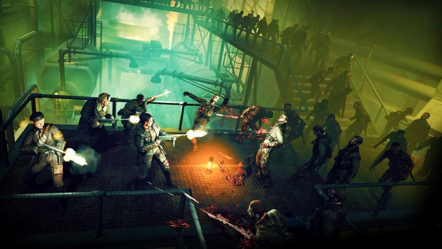 Zombie Army Trilogy - Steam Geschenk Key Screenshot 3