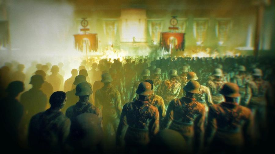 Zombie Army Trilogy - Steam Geschenk Key Screenshot 9