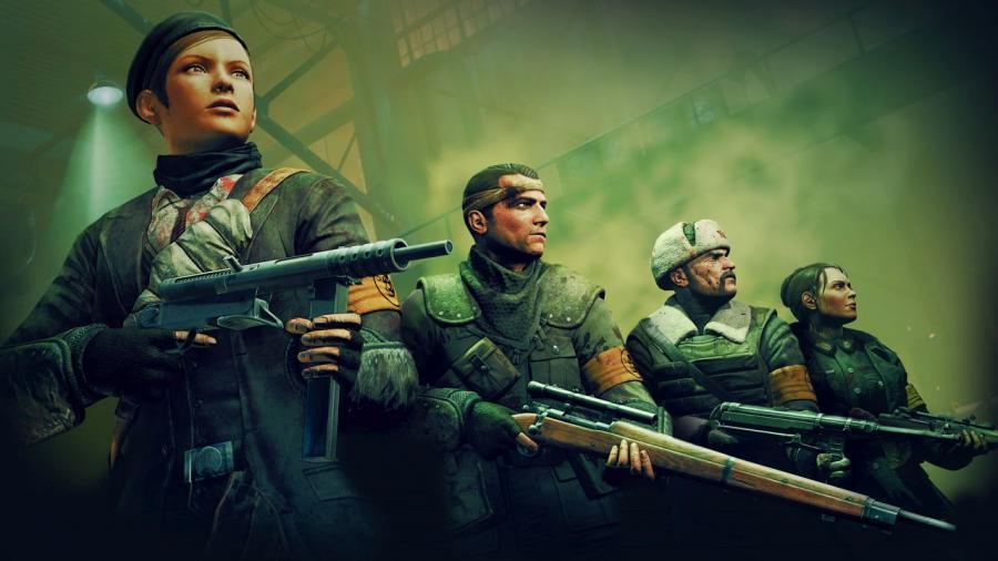 Zombie Army Trilogy - Steam Geschenk Key Screenshot 2