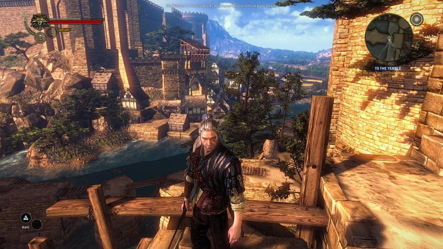 The Witcher 2 Enhanced Edition - Steam Geschenk Key Screenshot 8
