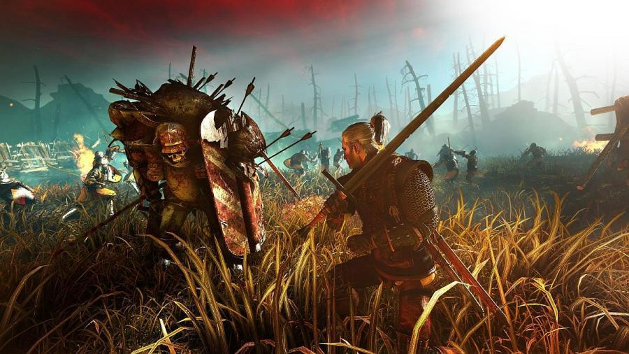 The Witcher 2 Enhanced Edition - Steam Geschenk Key Screenshot 7