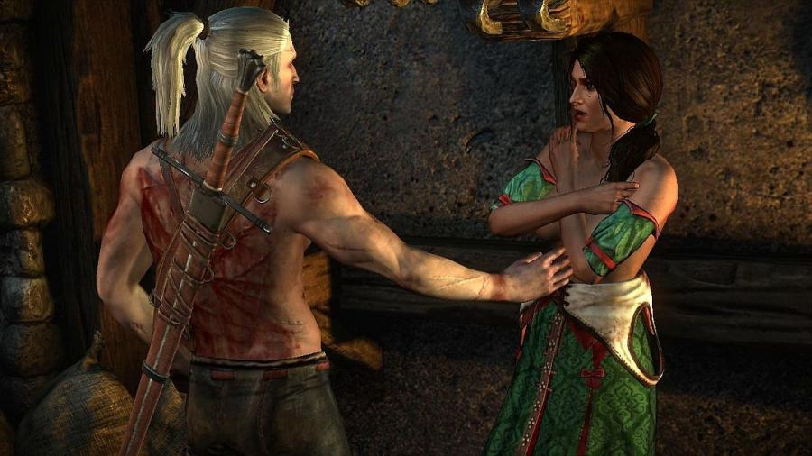 The Witcher 2 Enhanced Edition - Steam Geschenk Key Screenshot 3