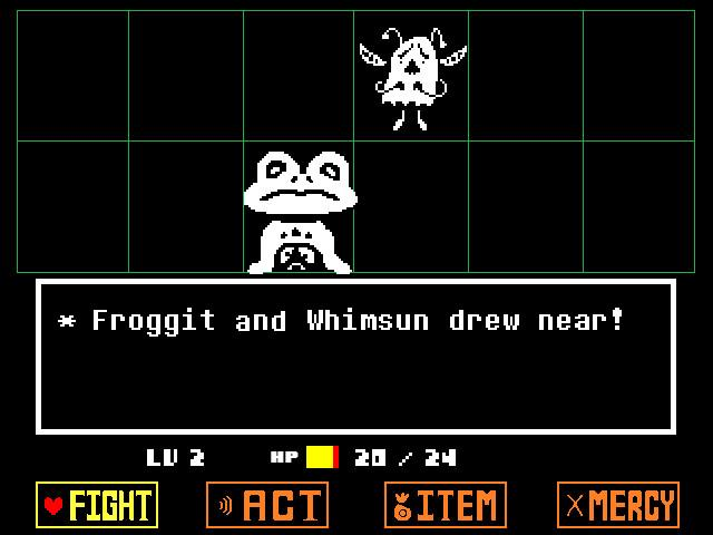 Undertale - Steam Geschenk Key Screenshot 4
