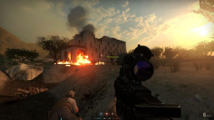 Insurgency Screenshot 2