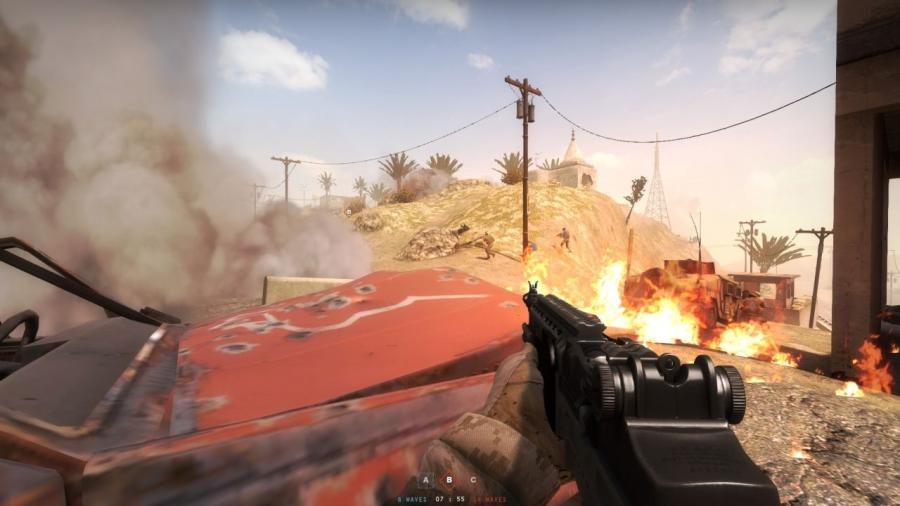 Insurgency Screenshot 7