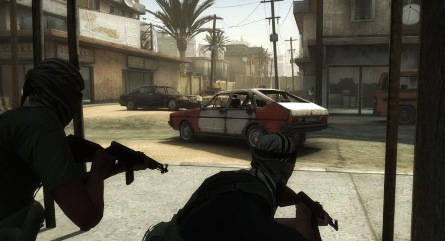 Insurgency Screenshot 3