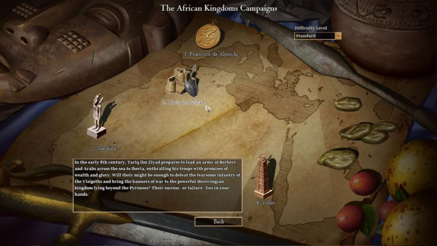 Age of Empires II HD - The African Kingdoms (Steam Geschenk Key) Screenshot 4