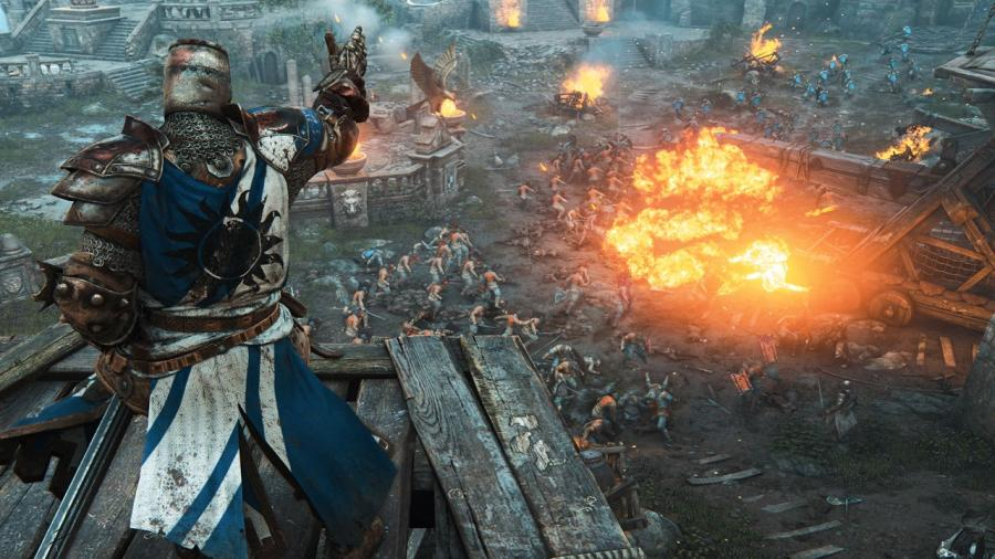 For Honor (EU Key) Screenshot 8