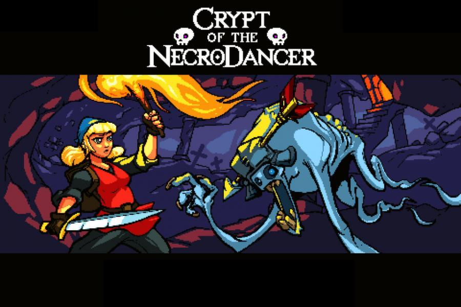 Crypt of the NecroDancer - Steam Geschenk Key Screenshot 1