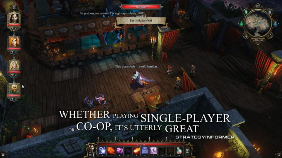 Divinity Original Sin Enhanced Edition - GOG Key Screenshot 7