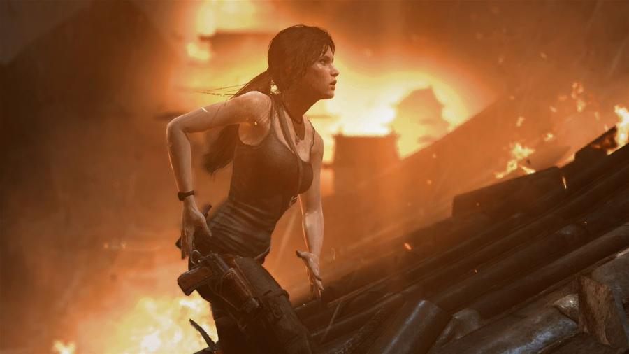 Tomb Raider Definitive Edition - Xbox One Download Code Screenshot 6