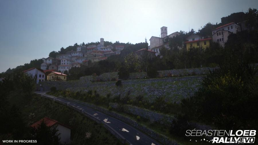 Sebastien Loeb Rally EVO Screenshot 6