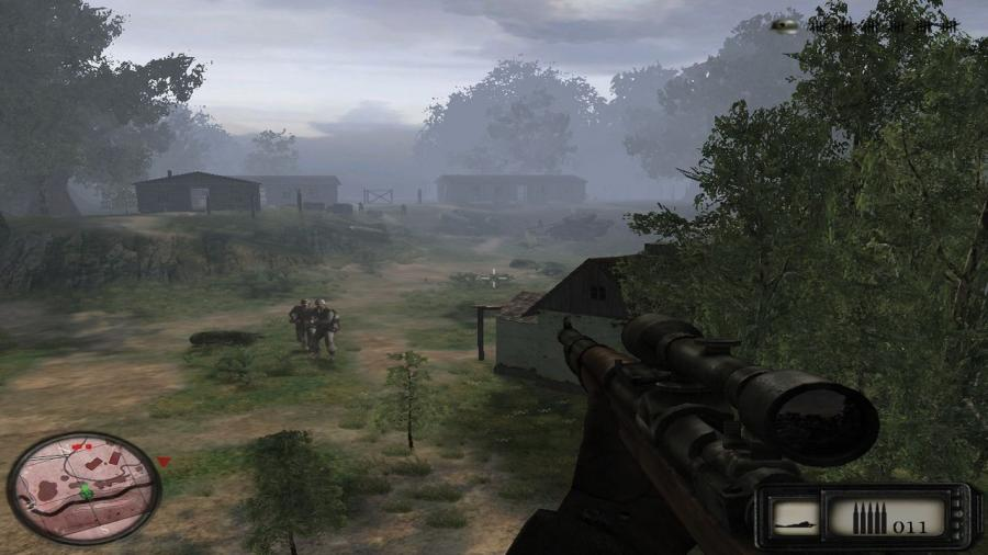 Sniper Ghost Warrior Trilogy Screenshot 8