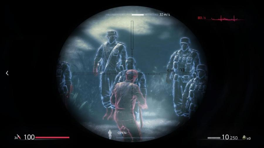 Sniper Ghost Warrior Trilogy Screenshot 7