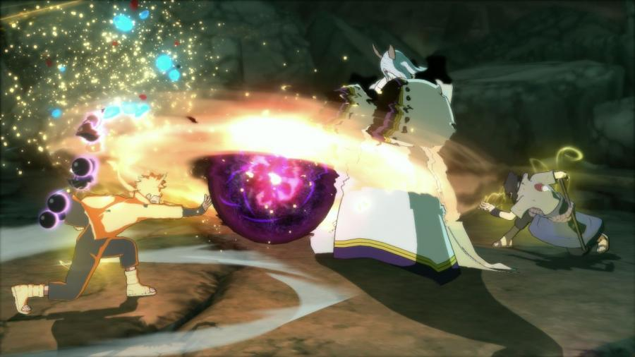 Naruto Shippuden Ultimate Ninja Storm 4 - Season Pass Screenshot 5