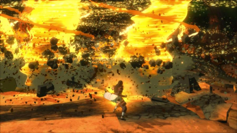 Naruto Shippuden Ultimate Ninja Storm 4 - Season Pass Screenshot 3