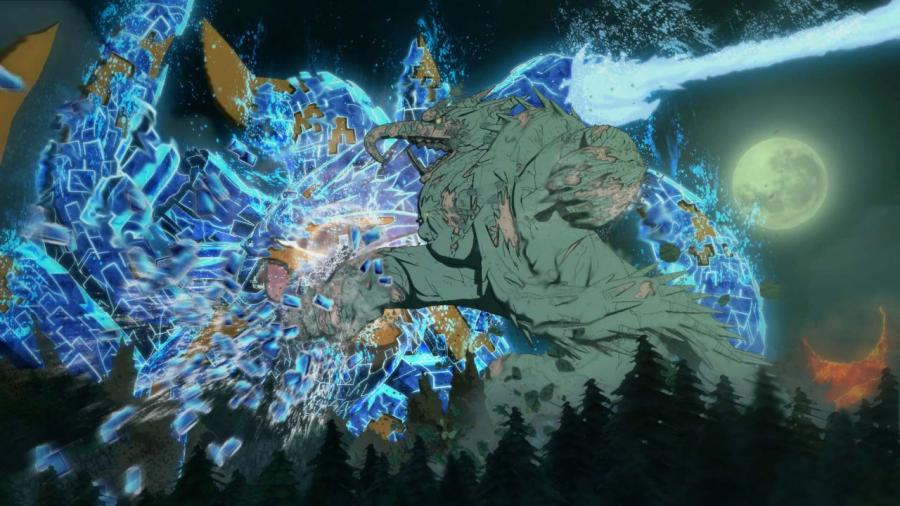 Naruto Shippuden Ultimate Ninja Storm 4 - Season Pass Screenshot 4