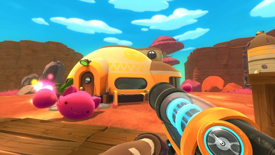 Slime Rancher - Steam Geschenk Key Screenshot 2