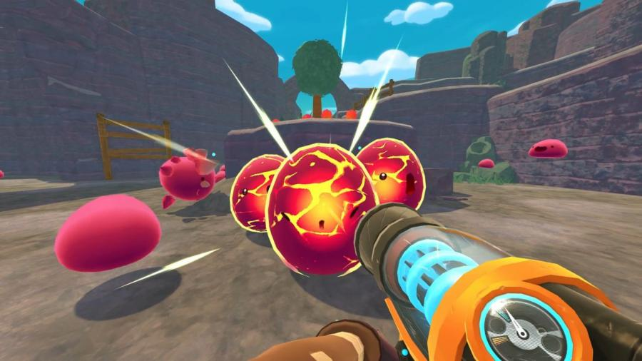 Slime Rancher - Steam Geschenk Key Screenshot 7