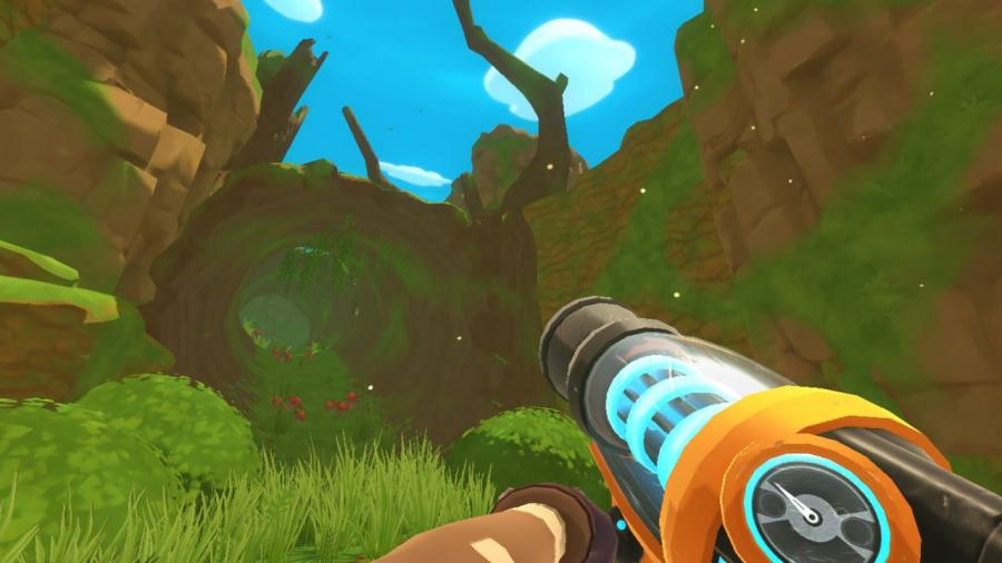Slime Rancher - Steam Geschenk Key Screenshot 5