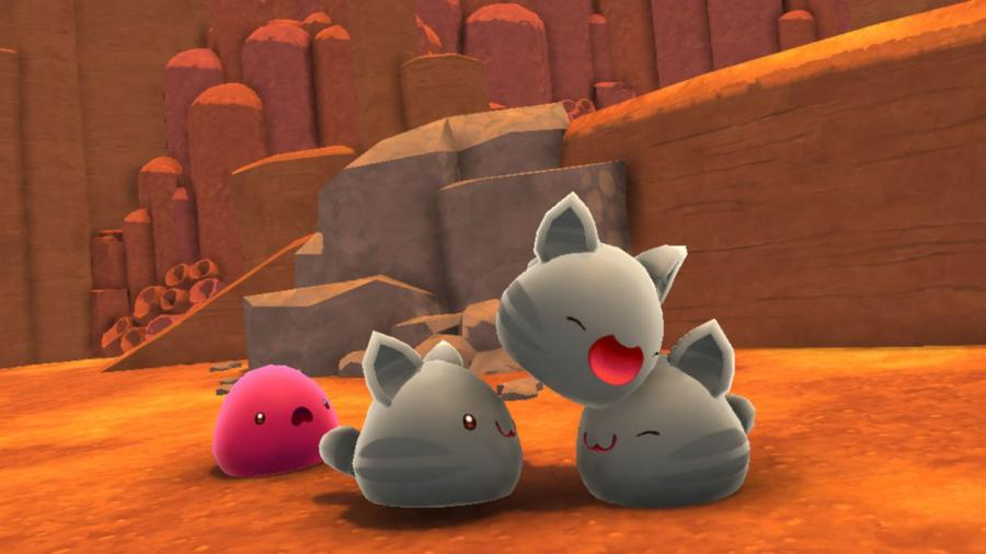 Slime Rancher - Steam Geschenk Key Screenshot 4