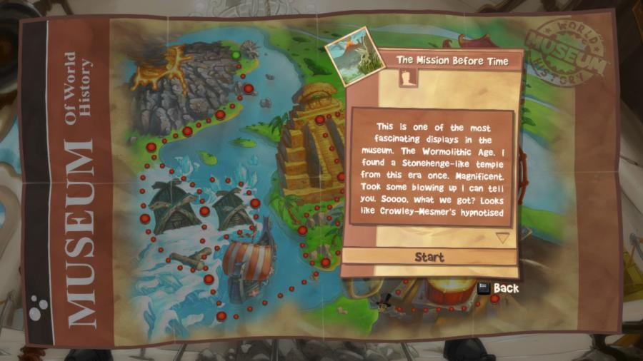 Worms Clan Wars - Steam Geschenk Key Screenshot 7