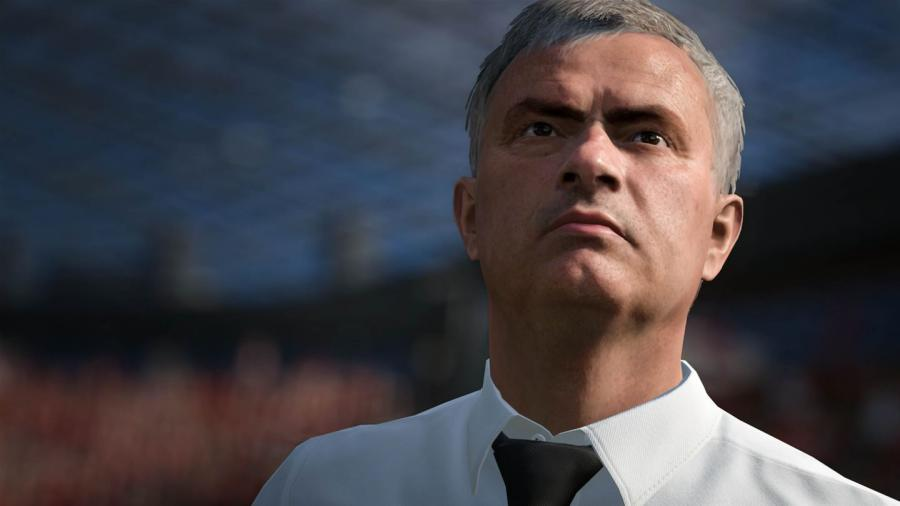 FIFA 17 Screenshot 5