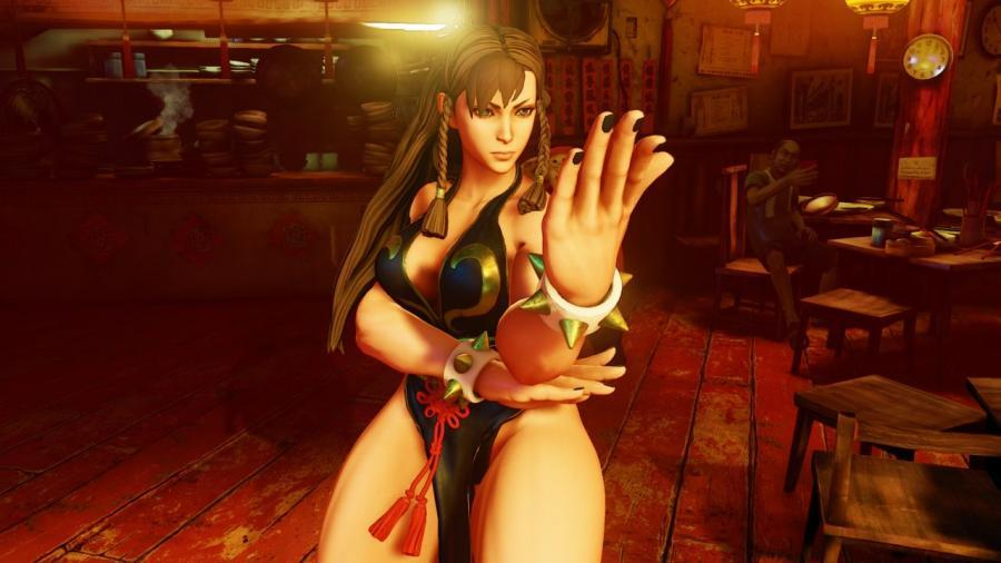 Street Fighter V - Deluxe Edition Screenshot 8