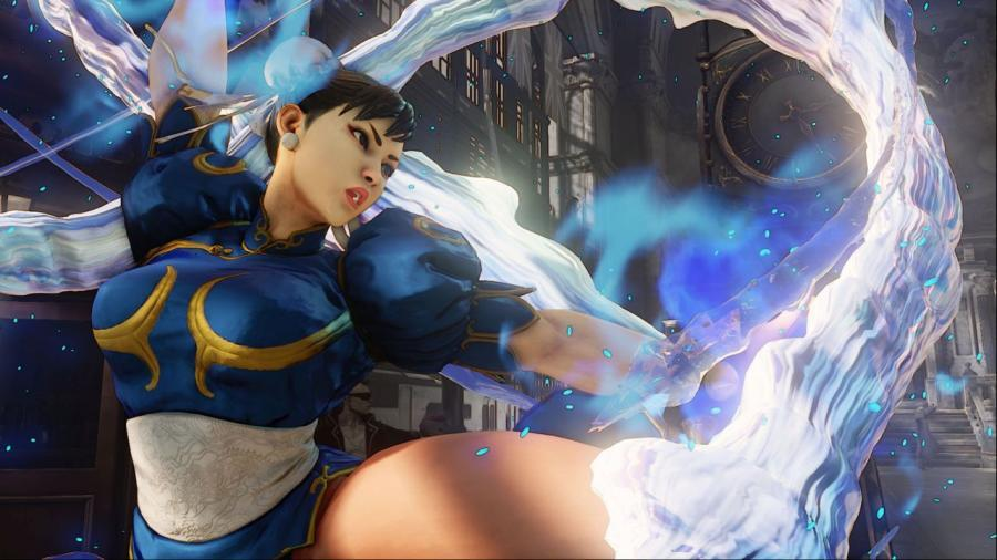 Street Fighter V - Deluxe Edition Screenshot 6