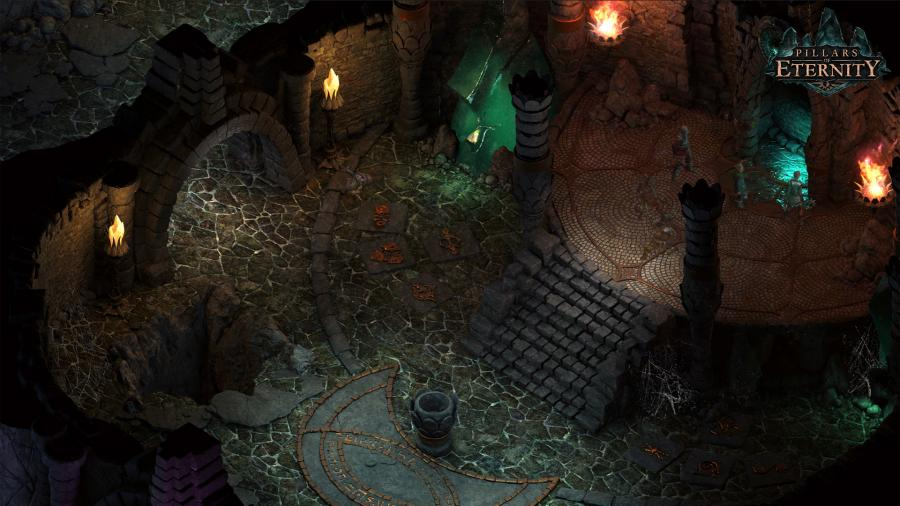 Pillars of Eternity - Game of the Year Edition Screenshot 9