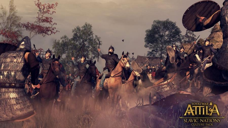 Total War Attila - Slavic Nations Culture Pack (DLC) Screenshot 1