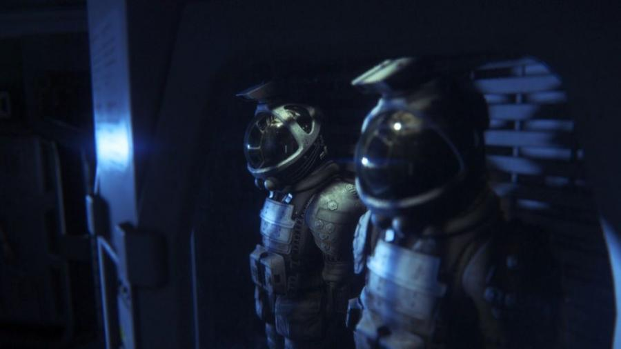 Alien Isolation Collection Screenshot 6