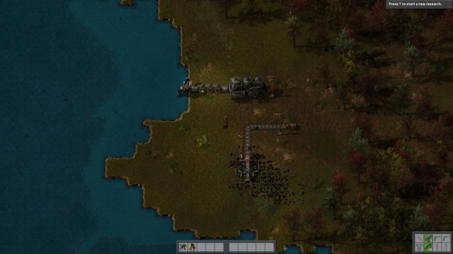 Factorio - Steam Geschenk Key Screenshot 4