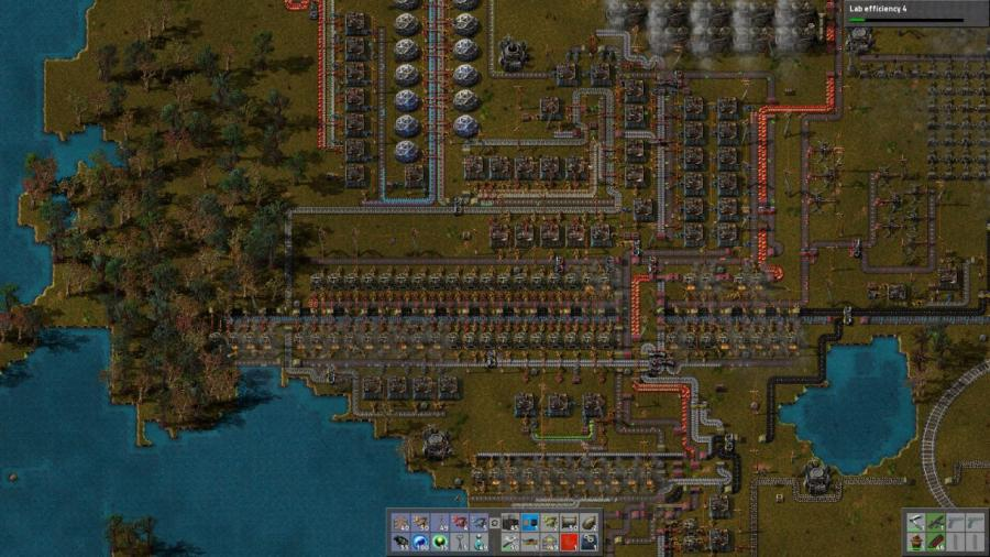 Factorio - Steam Geschenk Key Screenshot 7